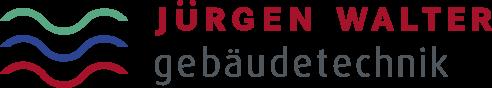 Jürgen Walter - Gebäudetechnik